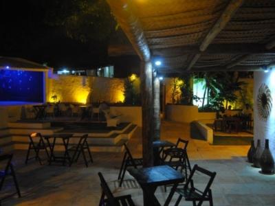 vendo lindo restaurante e bar em Paracuru