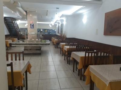Restaurante Centro de Belo Horizonte