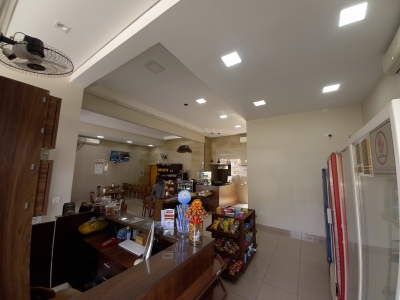 Vendo Restaurante e Panificadora em Presidente Prudente /SP