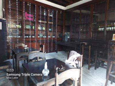Bar e Restaurante em Santa Teresa