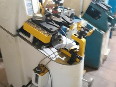 maquinarios para fabricação calçados