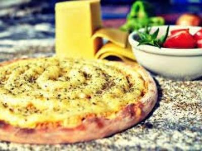 Franquia de Pizzaria a Delivery - Há mais de 15 anos no mercado.