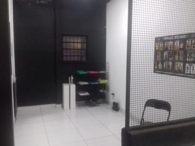 ACADEMIA DE TREINO FUNCIONAL COMPLETA + LANCHONETE NA ZN DE SÃO PAULO