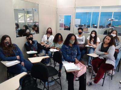 Cursos Inglês, Profissionalizante, Supletivo e Faculdade EAD