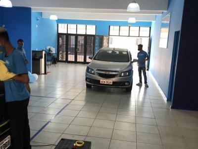 Vendo Centro Estético Automotivo