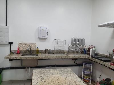 Vendo primeira e única loja de Donuts em Bragança Paulista