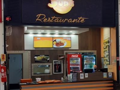 Vendo Restaurante brasileiro em um shopping