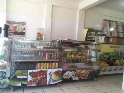 Vende - se excelente Restaurante e Lanchonete