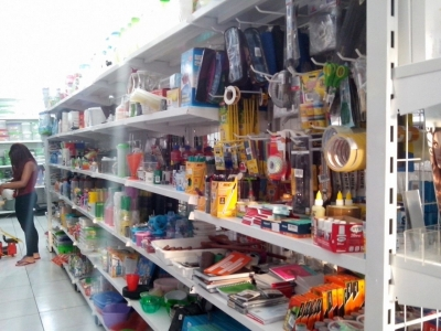 Passo ponto de Loja de Utilidades em Osasco