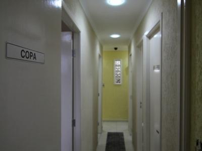 Salão de Beleza e Estética, já faturando, ponto a 17 anos.