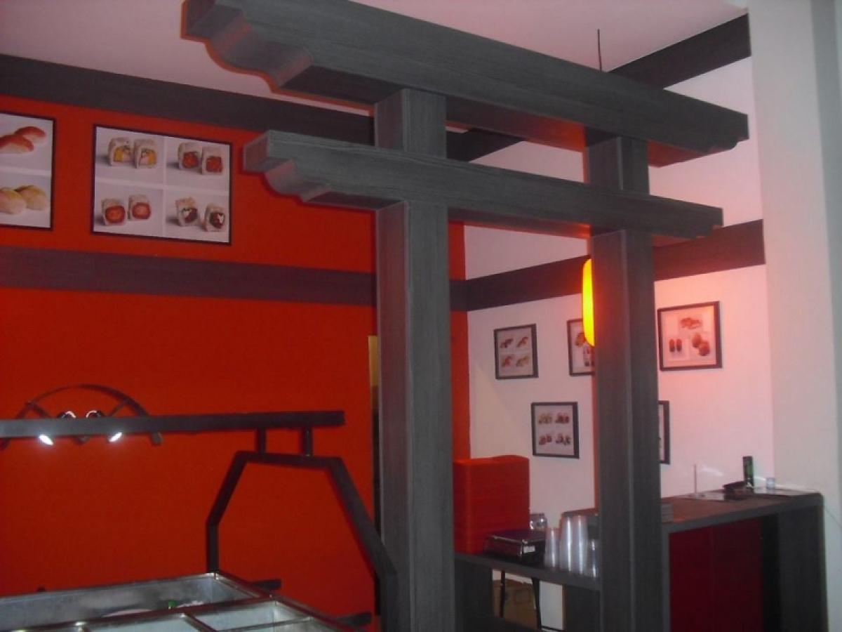 Restaurante Japonês No Sul de minas