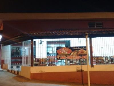 Sua Chance de ganhar dinheiro!! Pizzaria, Esfiharia e Restaurante - tem espaço para montar quitanda!!