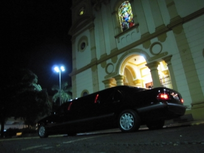 Empresa de Limousine