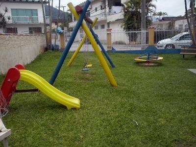 Vende-se Escola de Educação Infantil