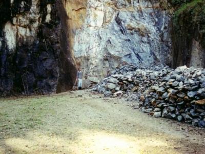 Lavra de Calcário