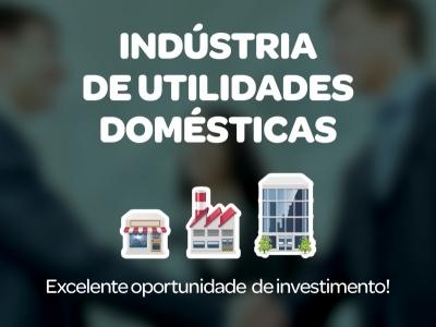 Indústria de Utilidades Domésticas
