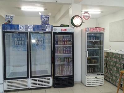 Distribuidora e Loja de conveniência