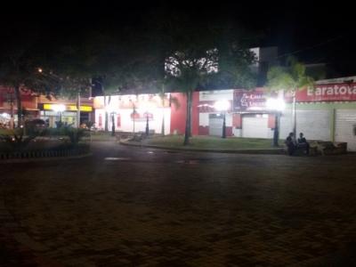 Loja no centro de Boituva