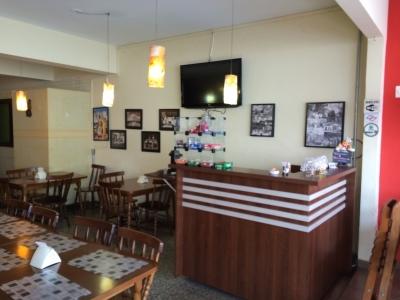 Vende-se Restaurante/ Bar..