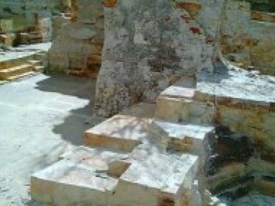 vendo pedreira exportação de flagstones e ladrilhos com cantos serrados