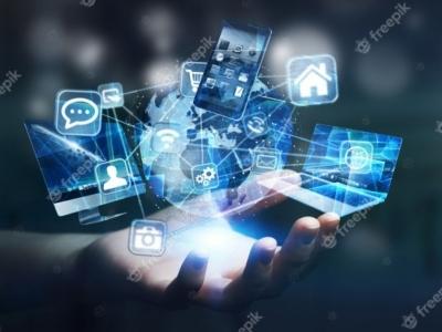 Vendo Empresa Líder de Mercado no Brasil em Tecnologia da Informação/Transformação Digital (mais 35 serviços customizados TI)