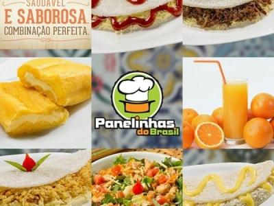 Só R$400 Mil!! Oportunidade para Investidores em Shopping Restaurante Fast Food Franquia em Expansão Nacional