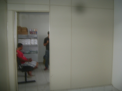 GALPÃO PARA ALUGAR