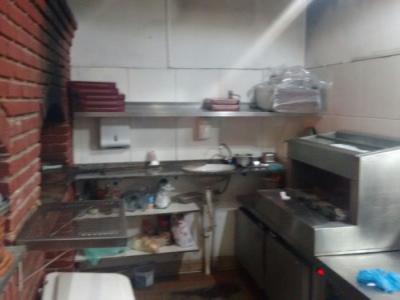franquia patroni pizza loja de rua