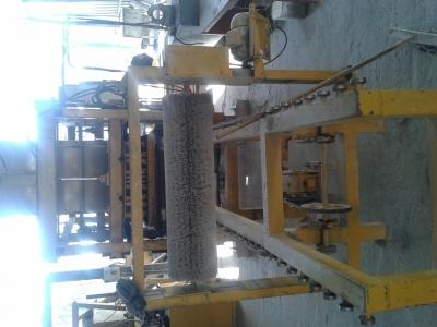 Fabrica de bloco
