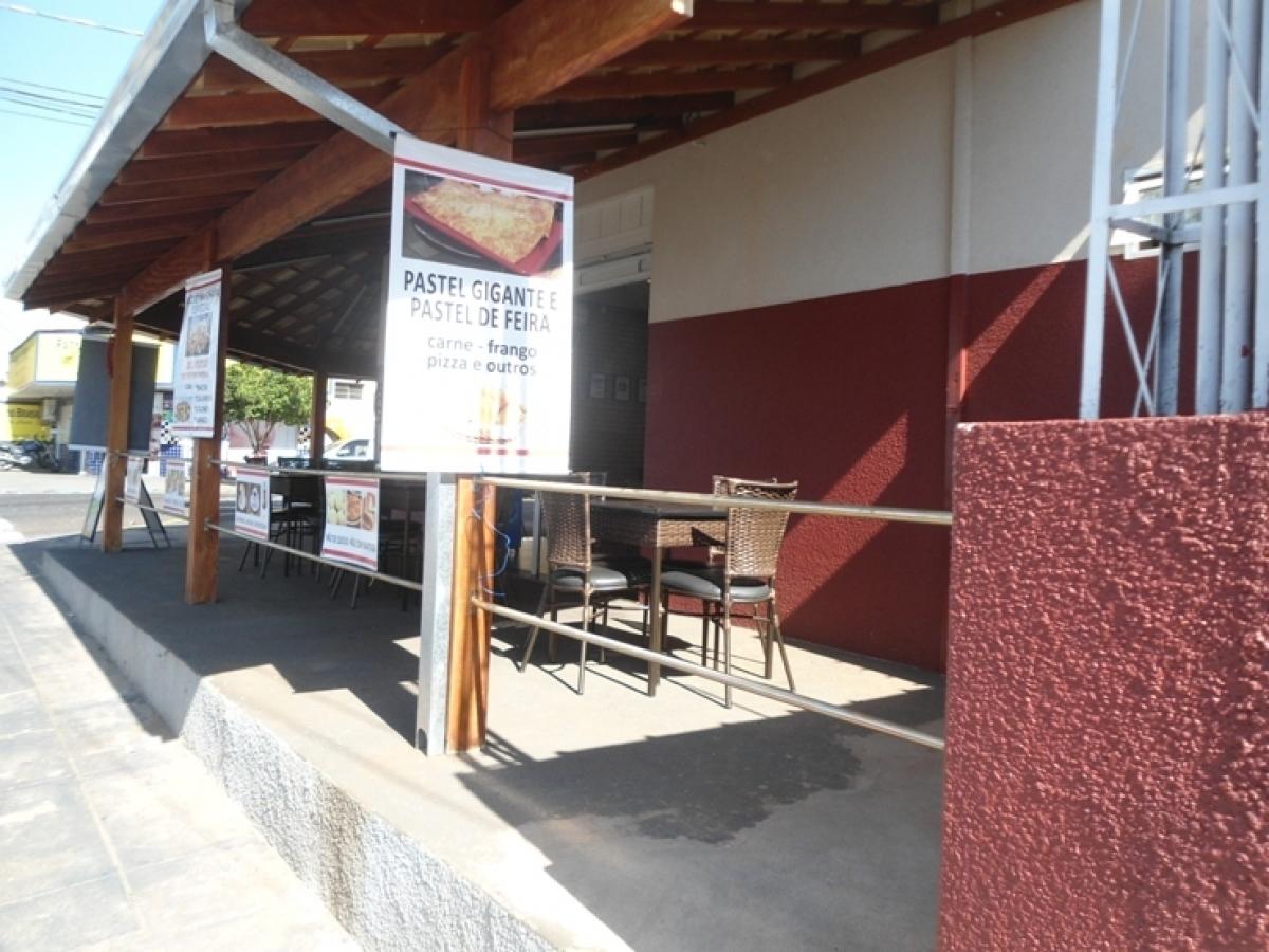 Lanchonete e Cafeteria Excelente em São Jo´s do Rio Preto