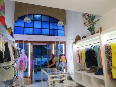 Loja moda feminina em Peruibe
