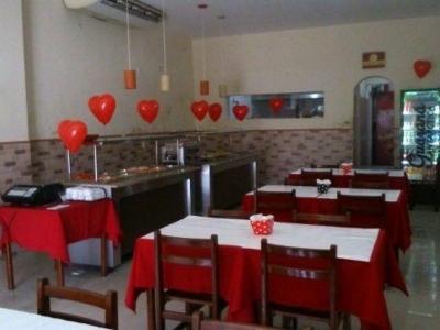 Passo Restaurante com mais de 15 anos de funcionamento.
