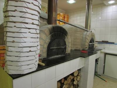 Vendo Pizzaria Bella Conquista
