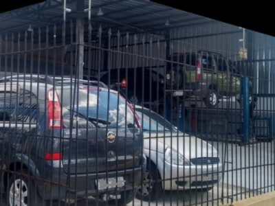 * VENDE-SE PONTO - CENTRO AUTOMOTIVO*