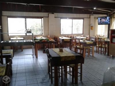 Restaurante Próximo ao Hospital Cristo Redentor