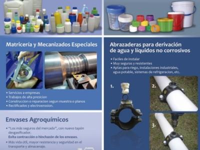 GRANDE OPORTUNIDAD DE INVESTIMENTO NA BOLIVIA. FATORIA DE EMBALAJEM PLASTICA