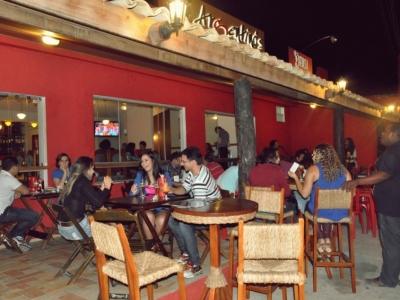 Excelente oportunidade Bar e Restaurante  em Vitoria da Conquista