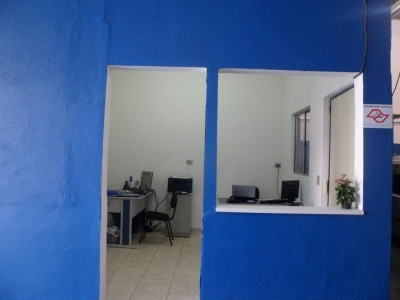Vendo Oficina Especializada em Funilaria e Pintura