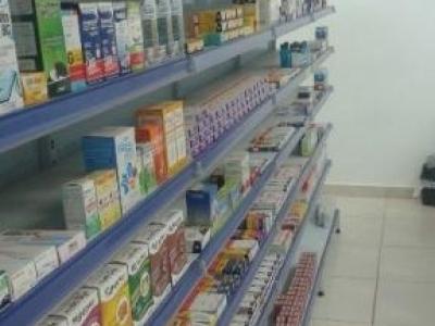 Drogaria - Farmácia