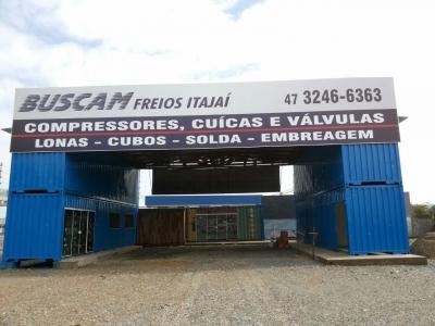 TRUCK CENTER FREIOS A AR (ÔNIBUS (BUSCAM) CAMINHÕES)  =