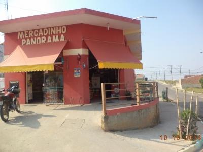 Vendo mercadinho em otima localizacao no bairro Panorama