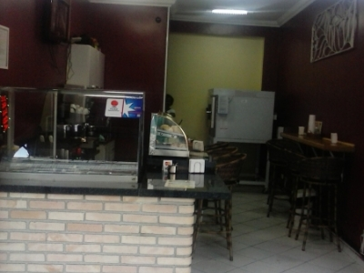 Cafeteria e Pão de Queijo Recheado - Metrô Santana