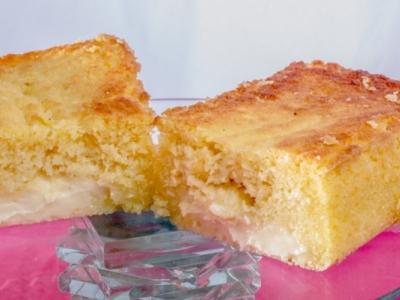 Fabrica e pontos de vendas de bolos caseiros