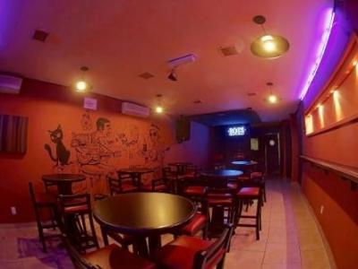 Bar Restaurante Gastropub Pub na Vila Madalena