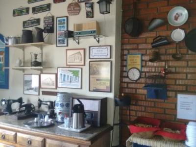 lindo bar e restaurante