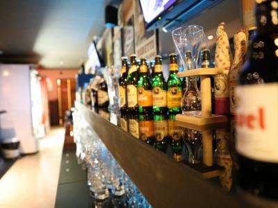 Bar/ Restaurante Alto Padrão