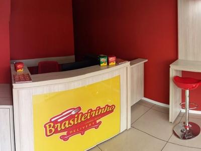 Brasileirinho Delivery MAIOR REDE DE COMIDA BRASILEIRA NO BOX