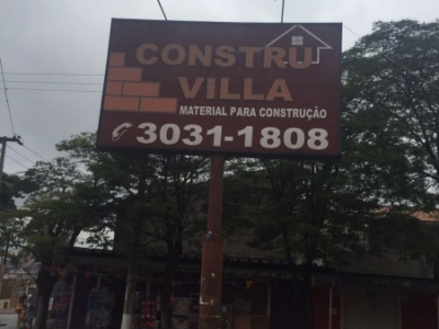 loja material construcao