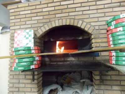 Passo ponto Pizzaria Delivery