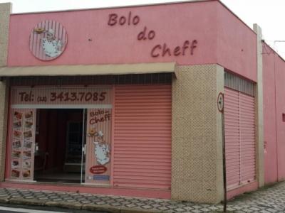 Empresa de bolos caseiros/Renda mensal de R$ 6.500,00